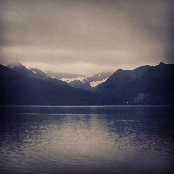 Alaskan Awakening