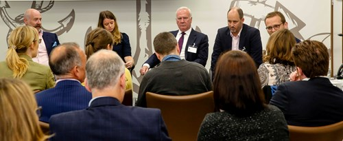 London Leaders' Conference 2018