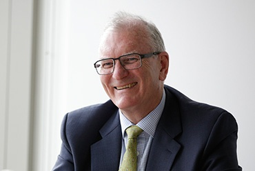 Peter Callaghan