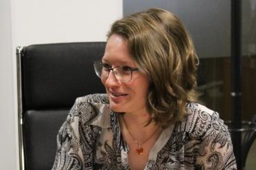 Anna Stedman