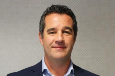 Laurent Bouvier