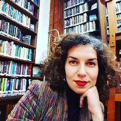Amina Aitsi-Selmi